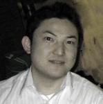 Chief editor Ozaki